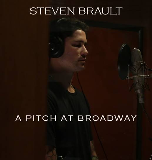 Steven Brault A Pitch at Broadway